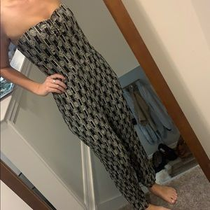 Xhilaration jumpsuit